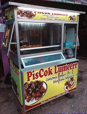 Piscok Lumer 5,8